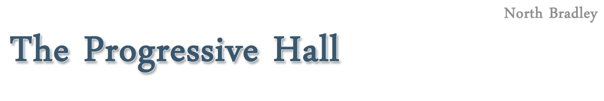 The Progressive Hall